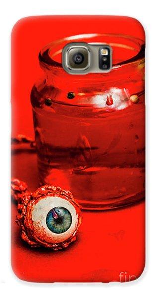 Visual Galaxy S6 Case - Darwin Leye by Jorgo Photography - Wall Art Gallery
