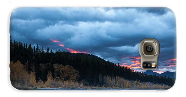 Daybreak Galaxy S6 Case