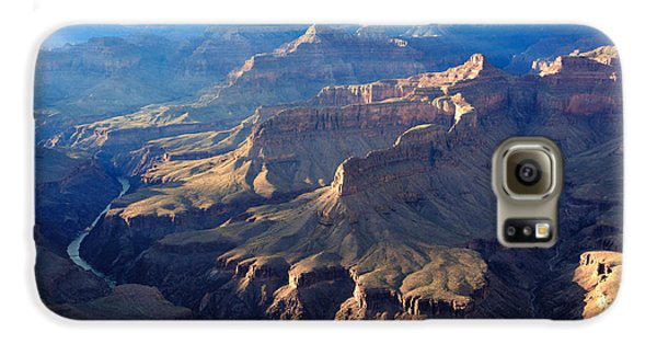 Day's End At Pima Point Galaxy S6 Case