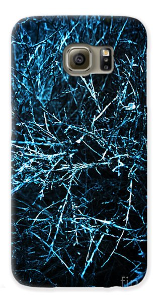 Galaxy S6 Case featuring the photograph Dead Trees  by Jorgo Photography - Wall Art Gallery