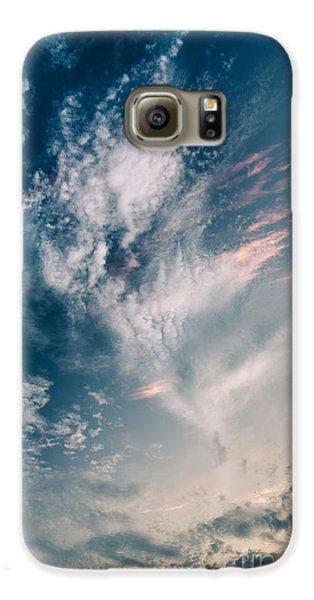 Dervish Galaxy S6 Case by Alexander Kunz