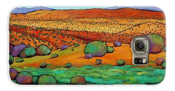 Desert Galaxy S6 Case - Desert Day by Johnathan Harris