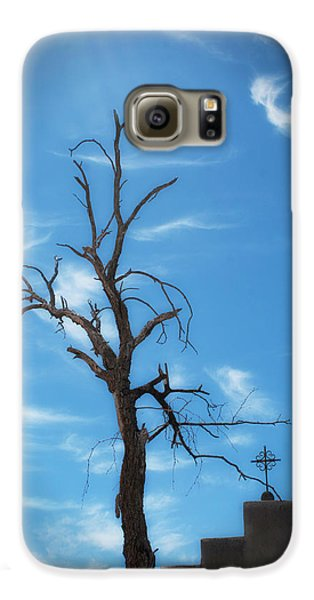 Dia De Los Muertos Galaxy S6 Case