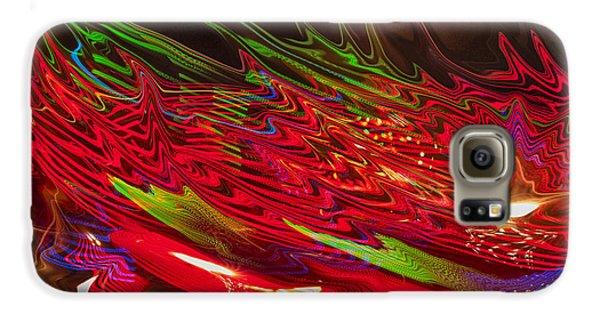 Dizzy Galaxy S6 Case