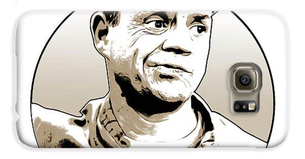 Don Rickles Galaxy S6 Case by Greg Joens