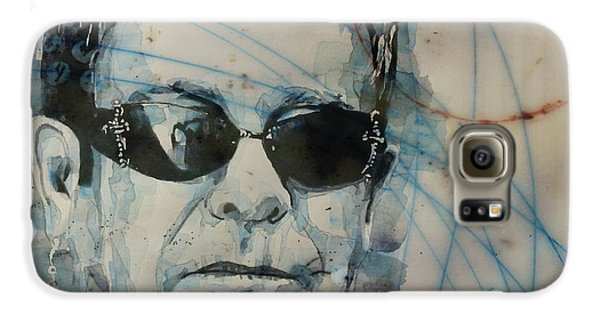 Elton John Galaxy S6 Case - Don't Let The Sun Go Down On Me  by Paul Lovering