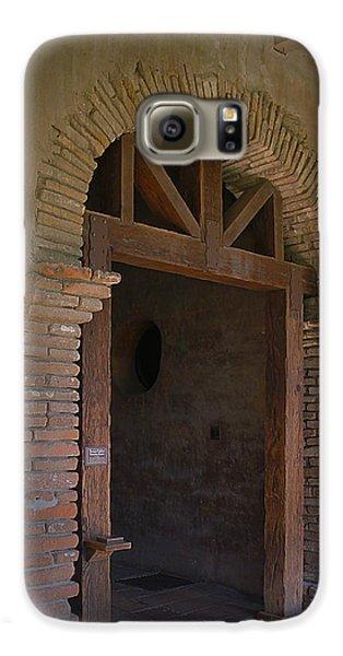 Door Way Galaxy S6 Case
