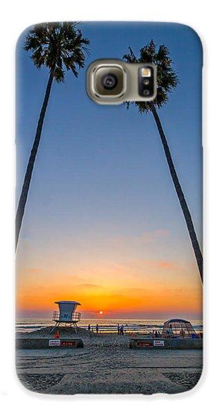 Dos Palms Galaxy S6 Case