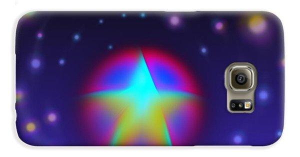 Dream Like A Super Star Galaxy S6 Case