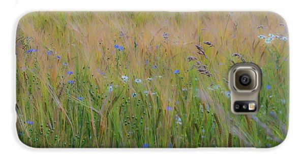 Dreamy Meadow Galaxy S6 Case