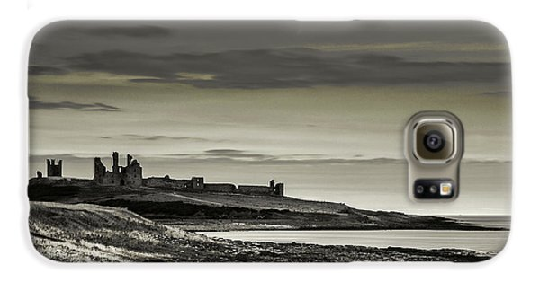 Dunstanburgh Galaxy S6 Case