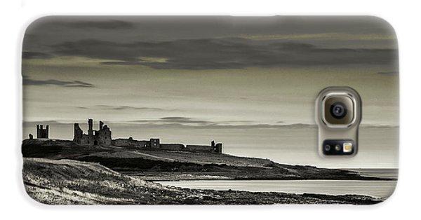 Dunstanburgh Galaxy S6 Case