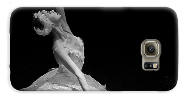 Dying Swan II. Galaxy S6 Case