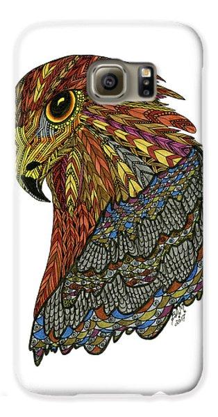Eagle Galaxy S6 Case