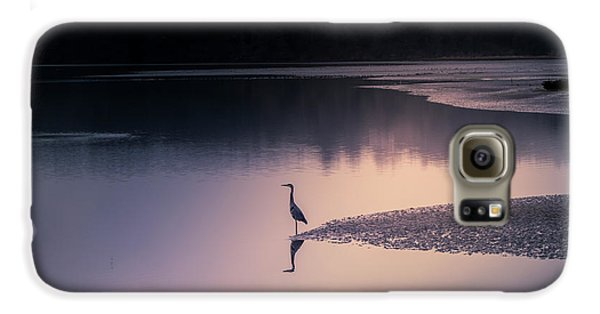 Early Morning Greeter Galaxy S6 Case