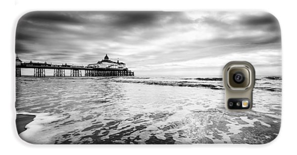 Eastbourne Pier Galaxy S6 Case