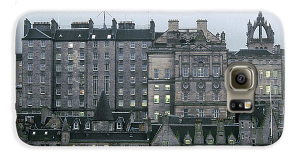 Edinburgh Galaxy S6 Case