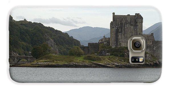 Eilean Donan Castle Galaxy S6 Case