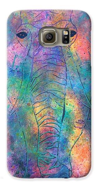 Elephant Spirit Galaxy S6 Case