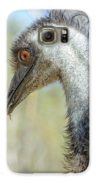 Emu 3 Galaxy S6 Case