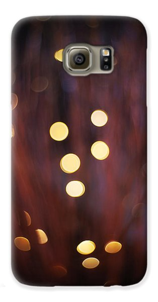 Galaxy S6 Case featuring the photograph Evolution by Jeremy Lavender Photography