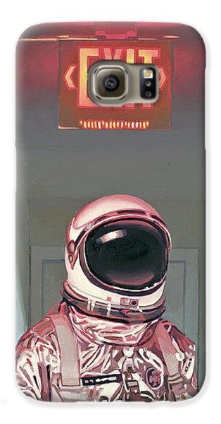 Exit Galaxy S6 Case