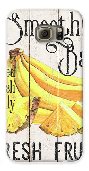 Farm Garden 2 Galaxy S6 Case