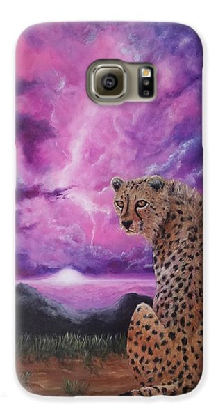 Fearless  Galaxy S6 Case