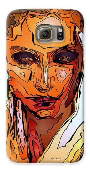 Female Tribute Vii Galaxy S6 Case