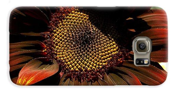 Fibonacci Hues Galaxy S6 Case