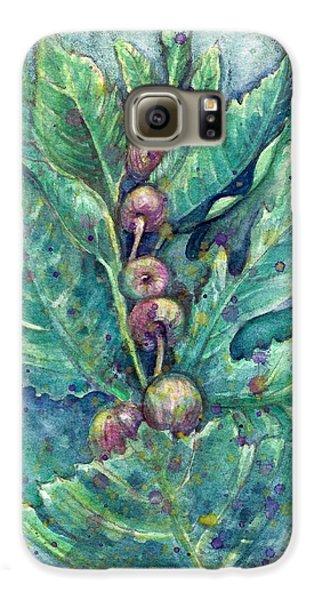 Figful Tree Galaxy S6 Case