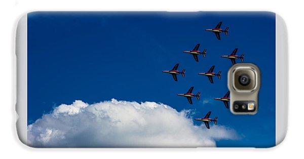 Fighter Jet Galaxy S6 Case