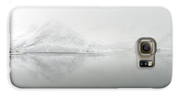 Fine Art Landscape 2 Galaxy S6 Case