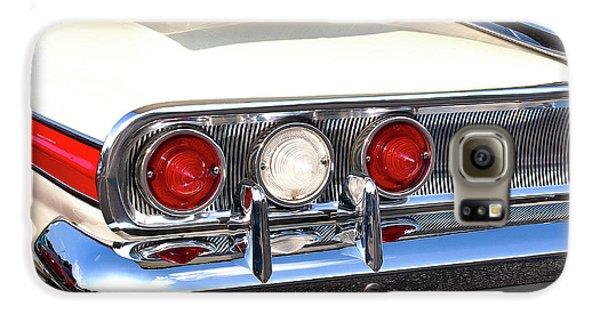 Fins Were In - 1960 Chevrolet Galaxy S6 Case