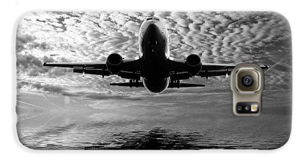 Flight Path 2 Galaxy S6 Case