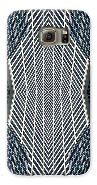 Grace No. 2 Galaxy S6 Case
