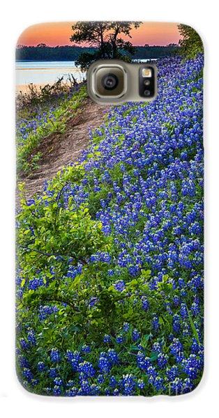 Flower Mound Galaxy S6 Case