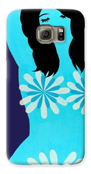 Flower Power Galaxy S6 Case