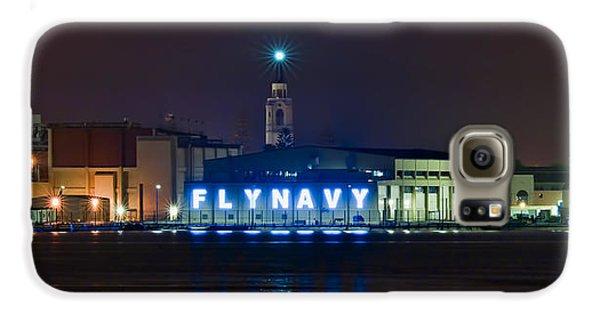 Fly Navy Galaxy S6 Case