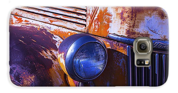 Ford Truck Galaxy S6 Case by Garry Gay