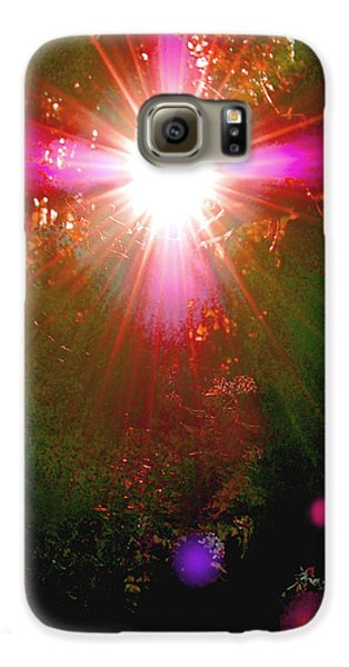 Forest Spirit Galaxy S6 Case