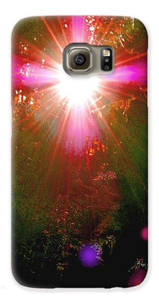 Forest Spirit Galaxy S6 Case