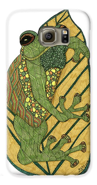 Frog Galaxy S6 Case