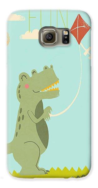 Fun Galaxy S6 Case