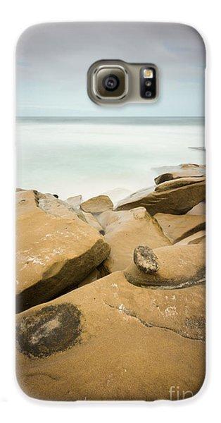 Genesis Galaxy S6 Case by Alexander Kunz