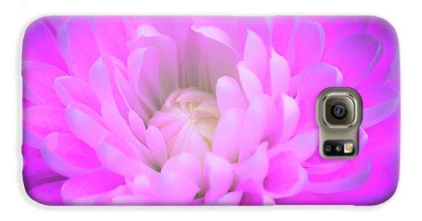 Gentle Heart Galaxy S6 Case