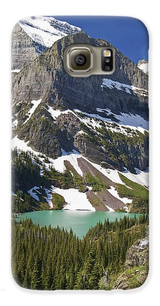Glacier Backcountry Galaxy S6 Case