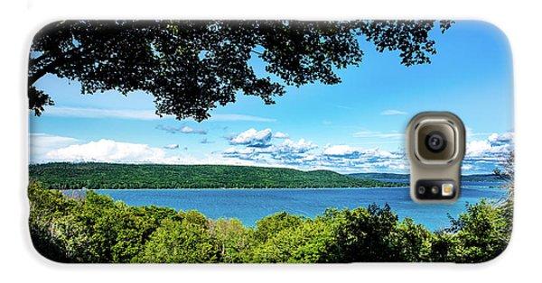 Glen Lake Galaxy S6 Case