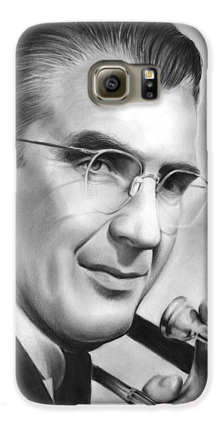 Glenn Miller Galaxy S6 Case by Greg Joens