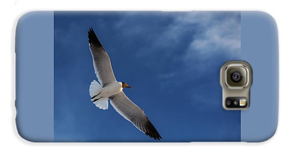 Glider Galaxy S6 Case by Don Spenner